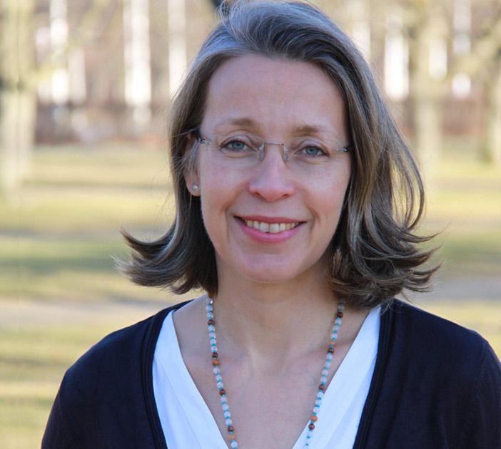 Ärztin Christine Kuschel